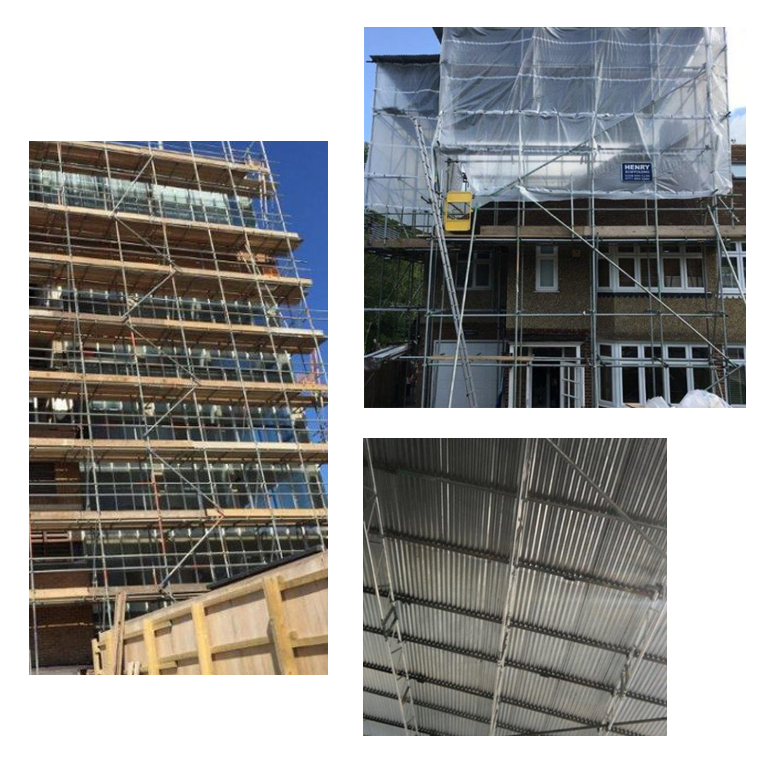 Scaffolding Services Tunbridge Wells
